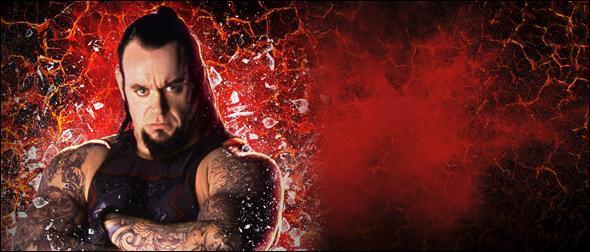 Undertaker '99 - WWE 2K16 - Roster