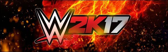 The official WWE2K League's website.