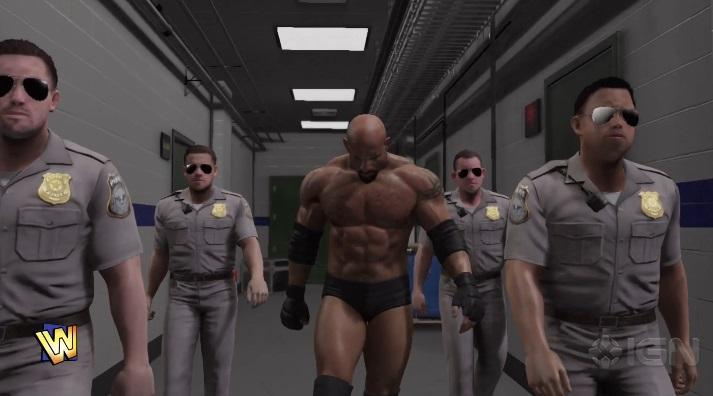 wwe-2k17-goldberg-full-ring-entrance-video