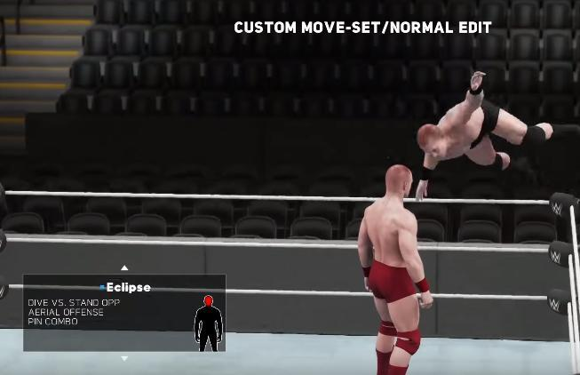 WWE 2K18: All NEW Moves and Finishers! - Full List