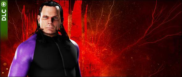 WWE 2K18 Roster Jeff Hardy Boyz Superstar Profile