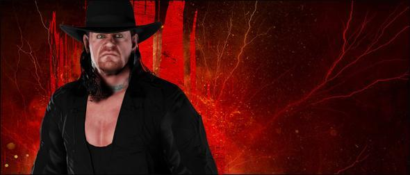 WWE 2K18 Roster Undertaker Superstar Profile