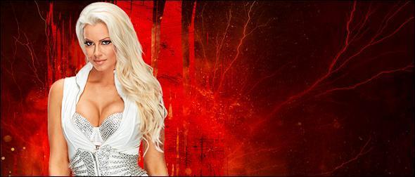 Maryse Ouellet Measurements: WWE 2K18