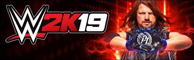 WWE 2K19 All Game Features Details - Everything You Need to Know