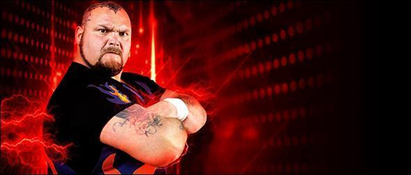 WWE 2K19 Roster Bam Bam Bigelow Superstar Profile