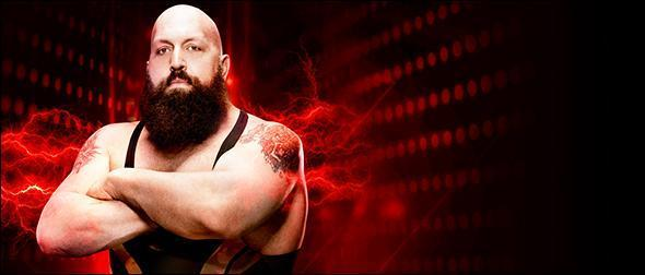 WWE 2K19 Roster Big Show Superstar Profile