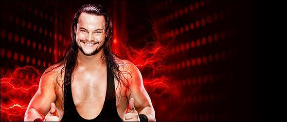 WWE 2K19 Roster Bo Dallas Superstar Profile