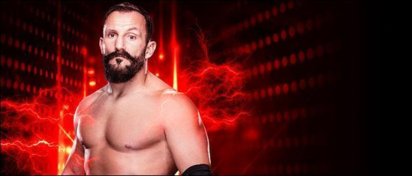 WWE 2K19 Roster Bobby Fish Undisputed Era Superstar Profile