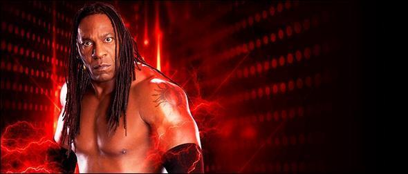 WWE 2K19 Roster King Booker T Superstar Profile