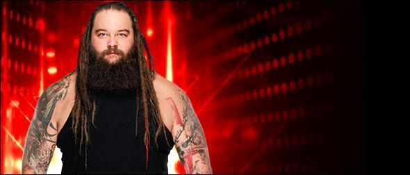 WWE 2K19 Roster Bray Wyatt Superstar Profile