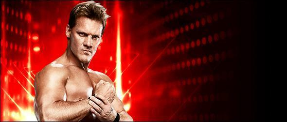 WWE 2K19 Roster Chris Jericho 2010 Retro Superstar Profile