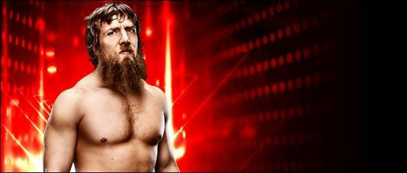 WWE 2K19 Roster Daniel Bryan 2013 Superstar Profile