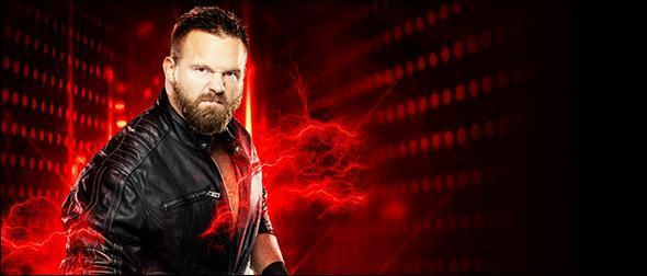 WWE 2K19 Roster Dash Wilder Superstar Profile