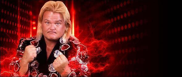 WWE 2K19 Roster Greg Valentine Superstar Profile