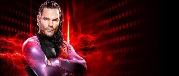 WWE 2K19 Roster Jeff Hardy Boyz Superstar Profile