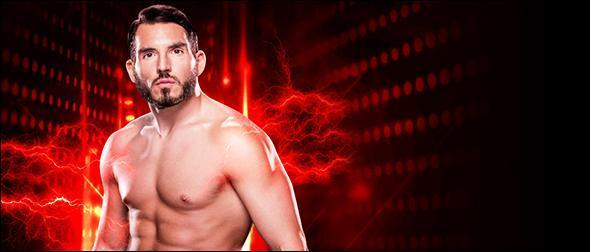 WWE 2K19 Roster Johnny Gargano Superstar Profile