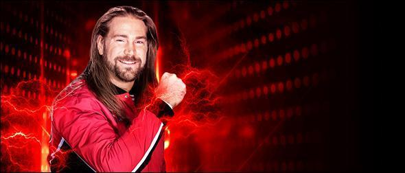 WWE 2K19 Roster Kassius Ohno Superstar Profile