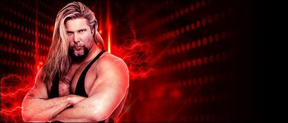 WWE 2K19 Roster Kevin Nash Superstar Profile