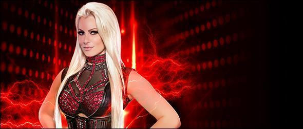WWE 2K19 Roster Maryse Ouellet Superstar Profile
