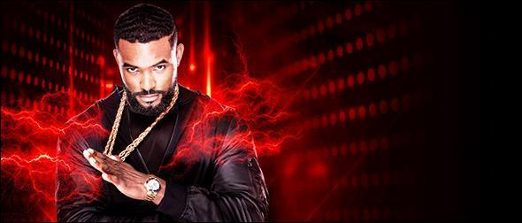 WWE 2K19 Roster Montez Ford Superstar Profile
