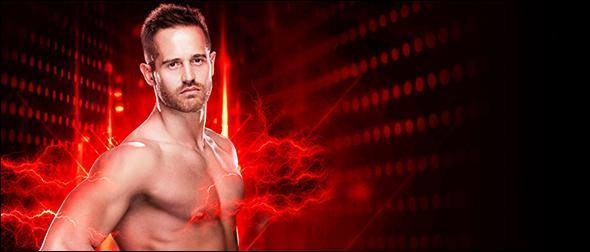 WWE 2K19 Roster Nick Miller TM61 Superstar Profile