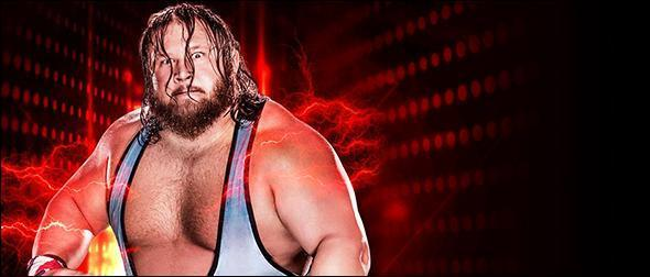 WWE 2K19 Roster Otis Dozovic Superstar Profile