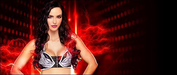 WWE 2K19 Roster Peyton Royce The Iconic Duo Superstar Profile