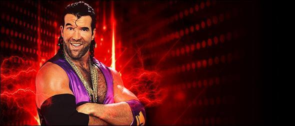 WWE 2K19 Roster Razor Ramon Superstar Profile