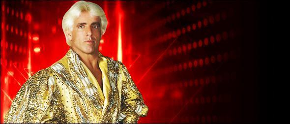 WWE 2K19 Roster Ric Flair Edition Profile