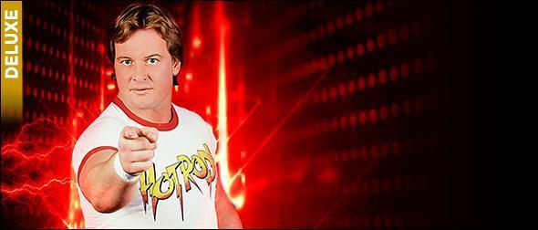 WWE 2K19 Roster Rowdy Roddy Piper Deluxe Edition Profile