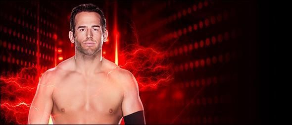 WWE 2K19 Roster Roderick Strong Superstar Profile