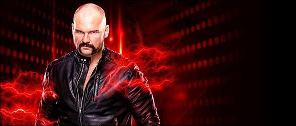 WWE 2K19 Roster Scott Dawson Superstar Profile