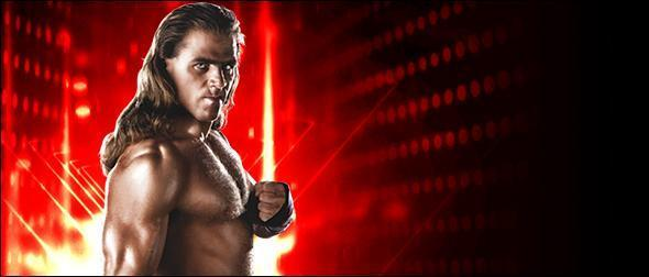 WWE 2K19 Roster Shawn Michaels Superstar Profile