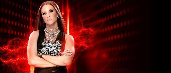 WWE 2K19 Roster Stephanie McMahon Superstar Profile