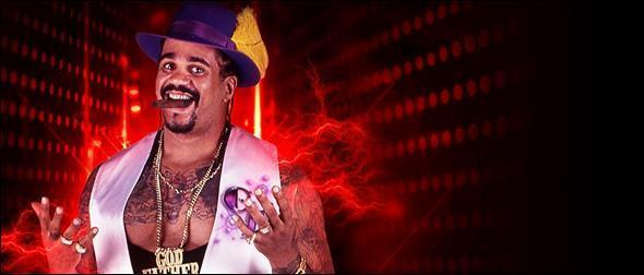 WWE 2K19 Roster The Godfather Superstar Profile