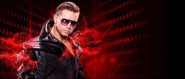 WWE 2K19 Roster The Miz Superstar Profile