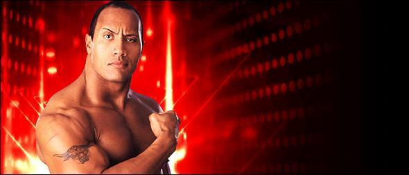 WWE 2K19 Roster The Rock 2001 Superstar Profile