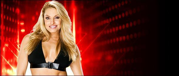 WWE 2K19 Roster Trish Stratus Superstar Profile