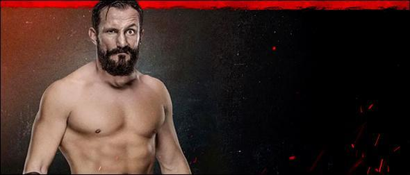 WWE 2K20 Roster Bobby Fish Undisputed Era Superstar Profile