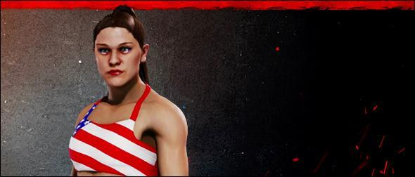 WWE 2K20 Roster Superstar Profile