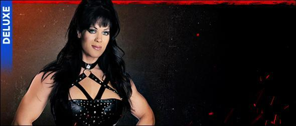 WWE 2K20 Roster Chyna Superstar Profile