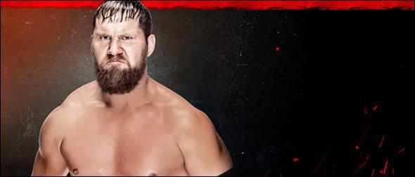 WWE 2K20 Roster Curtis Axel Superstar Profile