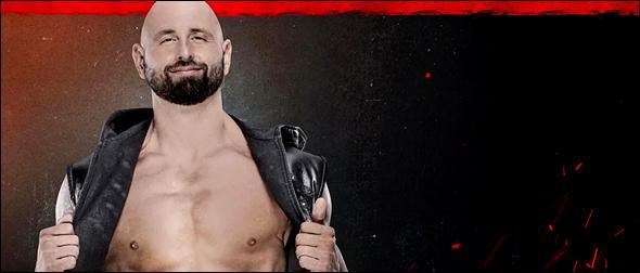 WWE 2K20 Roster Karl Anderson Superstar Profile - The Club