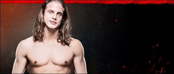 WWE 2K20 Roster Matt Riddle Superstar Profile