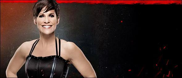 WWE 2K20 Roster Molly Holly Superstar Profile