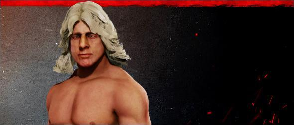 WWE 2K20 Roster Ric Flair Edition Profile