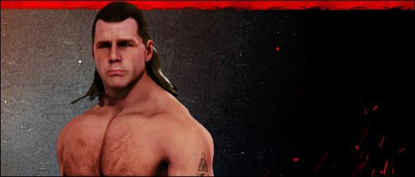 WWE 2K20 Roster Shawn Michaels Superstar Profile