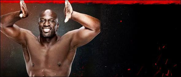 WWE 2K20 Roster Titus O'Neil Superstar Profile