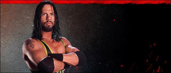 WWE 2K20 Roster X-Pac Superstar Profile