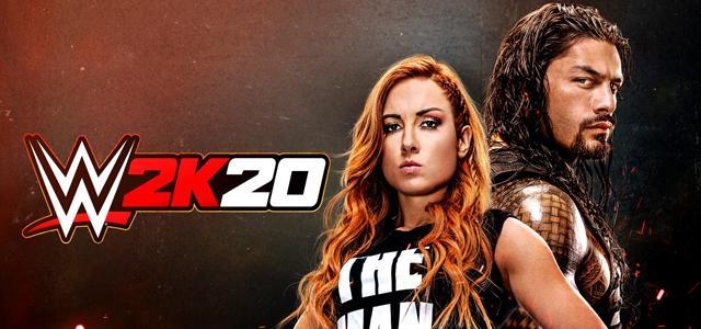 WWE 2K20 Game Features Details - 2K Showcase, MyCareer, New Modes and more